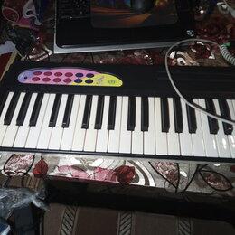 Комплекты клавиатур и мышей - клавиатура UTT MK-9500 EZPIANO, 0