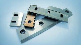 Принадлежности и запчасти для станков - Дробилка ножи продажа и изготовление, 0