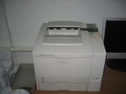 Принтеры и МФУ - Лазерный принтер HP LaserJet 5N с картриджами, 0