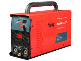 Сварочные аппараты - Аппарат аргонодуговой сварки Fubag INTIG 200 DC , 0
