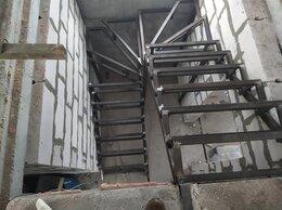 Дизайн, изготовление и реставрация товаров - Лестницы! Изготовление монтаж сварка каркаса…, 0