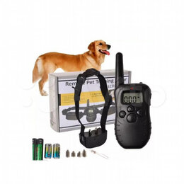 Ошейники  - Ошейник для дрессировки собак, 0