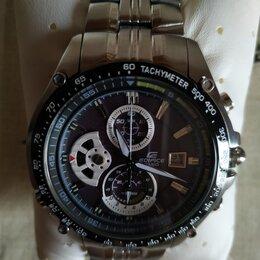 Наручные часы - Часы CASIO EF 543, 0