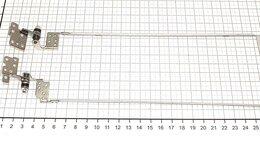 Аксессуары и запчасти для ноутбуков - Петли для ноутбука Asus A550 F550 K550C X550…, 0