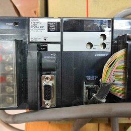 Промышленные компьютеры - Omron CJ2H-CPU64-EIP, 0