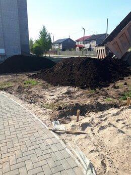 Строительные смеси и сыпучие материалы - Песок, земля, щебень , пгс ,кора . Отсыпка…, 0