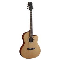 Электрогитары и бас-гитары - Cort JADE1E-OP Jade Series, 0