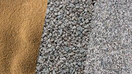 Строительные смеси и сыпучие материалы - Доставка Песка, Щебня, Отсева, Плодородной Земли…, 0