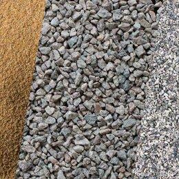 Строительные смеси и сыпучие материалы - Доставка Песка, Щебня, Отсева, Плодородной Земли и Грунта, 0
