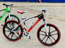 Велосипеды - Гринбайк, 0