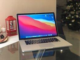Ноутбуки - MacBook Pro 15 Retina i7 16gb 512gb a1398, 0