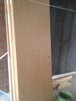 Межкомнатные двери - Дверь 80см, 0