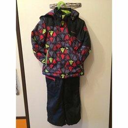 Комплекты верхней одежды - Комплект для мальчика фирмы «Tokka Tribe». рост 110 см., 0