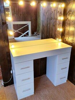 """Столы и столики - Туалетный столик для макияжа """" Lux"""", 0"""