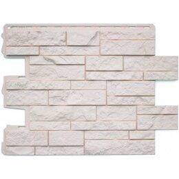 Фасадные панели - Альта Профиль Панель Камень Шотландский  800х590мм, 0