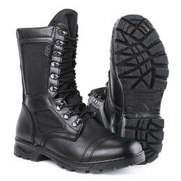 Ботинки - Берцы облегченные детские (с 35 по 45й размеры)…, 0