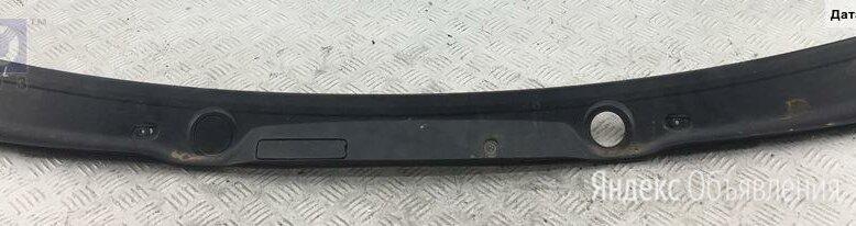 Дождевик Citroen Jumpy 1.6л Дизель TD 00008120S4 по цене 1900₽ - Кузовные запчасти, фото 0
