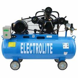 Воздушные компрессоры - Компрессор Electrolite 960/200-3, 0
