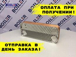 Обогреватели - Теплообменник ГВС, 0