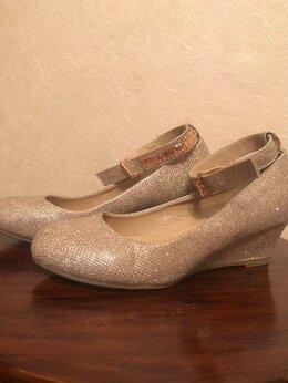 Балетки, туфли - Туфли на праздник, 0