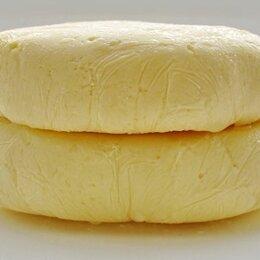 Продукты - Масло сливочное домашнее, 0