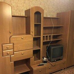Шкафы, стенки, гарнитуры - Стенка-горка, 0