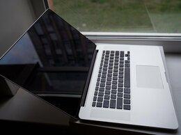 Ноутбуки - Apple MacBook Pro 15 (late 2013), 0