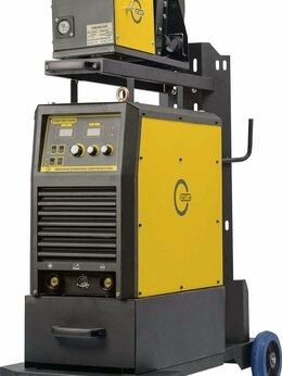 Сварочные аппараты - Сварочный полуавтомат START MIG 5000, 0
