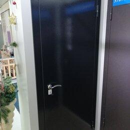 Входные двери - дверь входная с терморазрывом Berserker TEPLER 206, 0