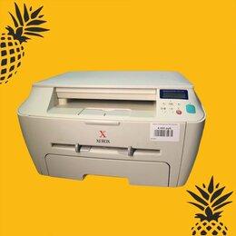 Принтеры, сканеры и МФУ - МФУ Xerox WorkCentre PE114e, 0