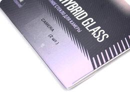 Защитные пленки и стекла - Защитное стекло для камеры Hybrid Glass для OPPO…, 0