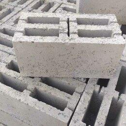 Строительные блоки - Керамзитобетонные блоки , 0