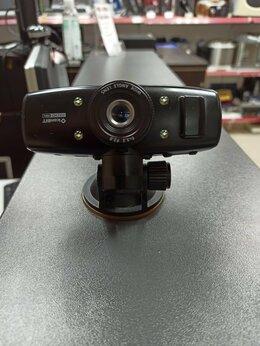 Видеорегистраторы - Видеорегистратор Iconbit DVR FHD LE, 0