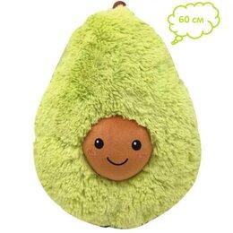 "Мягкие игрушки - Мягкая игрушка ""Авокадо"" 60 см, 0"