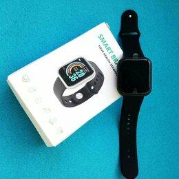 Умные часы и браслеты - Smart watch (новые), 0