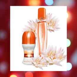 Наборы - Женский парфюмерно-косметический набор Summer white sunset от Avon, 0