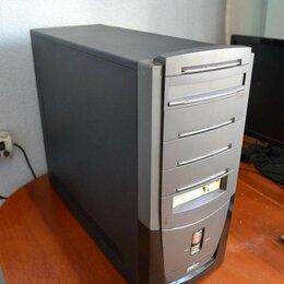 Настольные компьютеры - Системник Sunrise Dual Virtual Core IP-4 531, 0
