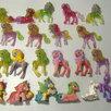 Поняшки (игрушки пони) есть 21 шт. Пакетом торг. по цене 50₽ - Игровые наборы и фигурки, фото 0