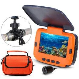 Эхолоты и комплектующие - Подводная камера для рыбалки, 0
