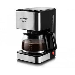 Кофеварки и кофемашины - 🆕️ Кофеварка капельная 800 мл., 0