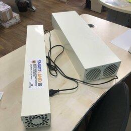 Приборы и аксессуары - Рециркулятор закрытого типа 80м3, 160м3, 320м3, 0