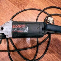 Шлифовальные машины - болгарка Bosch GWS 20-230H, 0