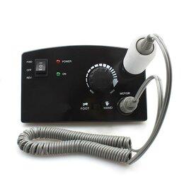 Аппараты для маникюра и педикюра - Аппарат для маникюра и педикюра DM-997, 0