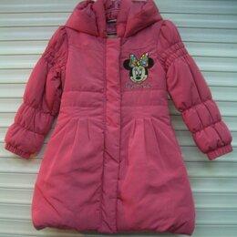 Пальто и плащи - Пальто демисезонное детское, 0