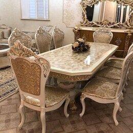 Столы и столики - Стол голд, 0