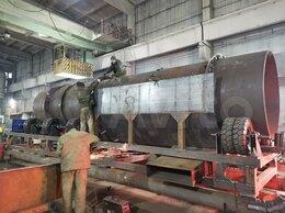 Производственно-техническое оборудование - Скруббер Бутара СБ 20, 0