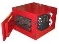 Жарочные и пекарские шкафы - Печь для прокалки электродов ЭПСЭ-50/400.01М, 0