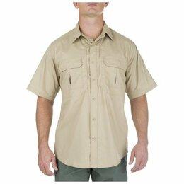 Рубашки - Рубашка тактическая 5.11 Tactical XS, 0