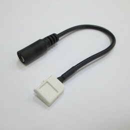 Светодиодные ленты - Коннектор для светодиодной ленты 5050 и 3528 с…, 0