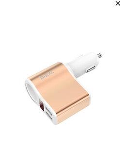 Зарядные устройства и адаптеры - Автомобильное зарядное устройство Z10, 0